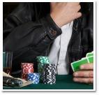 Casino Mogul and Crime Boss Frank Rosenthal